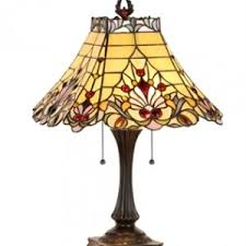 Glass Table Lamps Tiffany Style Stained Glass Table U0026 Desk Lamps All Things Tiffany
