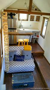 albuquerque tiny house custom tiny house living room