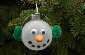 the of diy snowman ornament ideas tedx decors