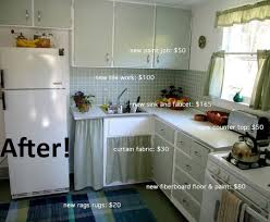 kitchen on a budget ideas kitchen design ideas low budget and photos madlonsbigbear com