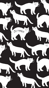 black cat halloween wallpaper 393 best textile designs images on pinterest textile design