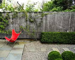 backyard pea gravel patio with pathway ways to coat pea gravel