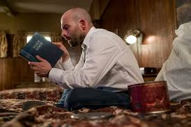 Seeking Episode 4 Preacher Photos From Sw Page 2 Tv Fanatic