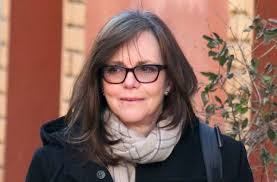photos of sally fields hair sally field says burt reynolds was the most important thing in