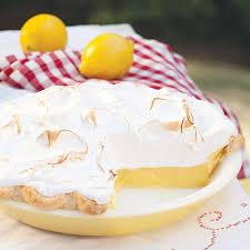 lemon meringue pie paula deen magazine paula deen deen