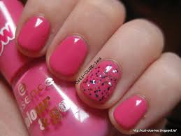 cuti clue les essence gel nails at home happy ending with
