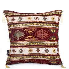 Ottoman Pillow Ottoman Pillow Clared Grand Bazaar Istanbul Shopping