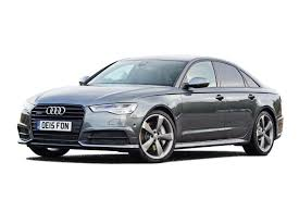audi a6 avant estate review carbuyer