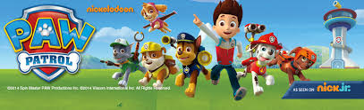 paw patrol character theme toyworld