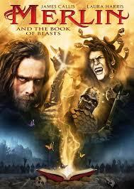Merlín y el libro de las bestias (2010)