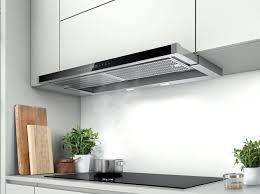 hauteur pour une hotte de cuisine hotte cuisine hauteur d une hotte cuisine 7 amenagement