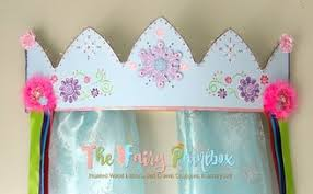 Bed Crown Canopy Princess Bed Crown Canopies Prince Bed Crown Canopies Royal