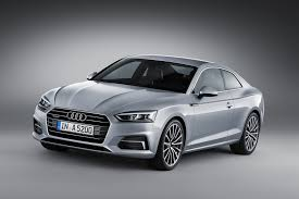 2018 audi a5 reviews and rating motor trend