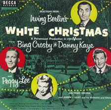 selections from irving berlin u0027s white christmas wikipedia