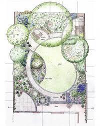 garden design layout u2013 home design and decorating