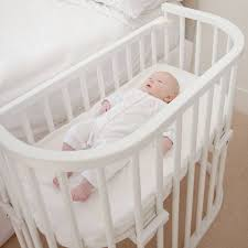 Convertible White Cribs by Babybay Co Sleeping Cot White U2013 Natural Baby Shower