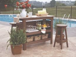 Patio Bar With Umbrella Elegant Patio Bar Set With Regard To Inviting Daily Knight