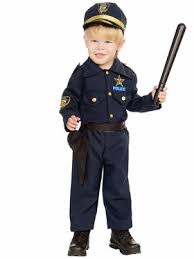 Boys Police Officer Halloween Costume U0026 Firefighter Costumes Halloween Costumes