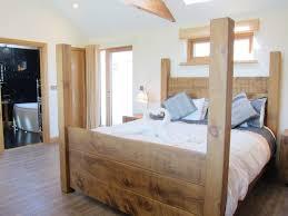 4 Poster Bed Frames Four Poster Beds King Size With Custom Design Vine Dine King Bed