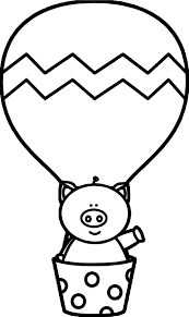 coloring pages pig the year of the pig coloring page with