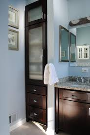 bathroom linen closet ideas innovative bathroom closets cabinets eizw info