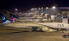 journalists jobs in pakistan airlines international pia s annual loss soars to rs45bn pakistan dawn com