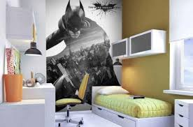 5 facts that nobody told you about batman bedroom wallpaper