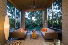 exterior interior mid century modern homes design ideas with