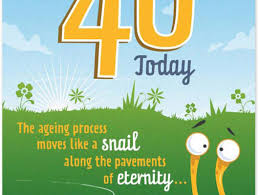 40th birthday ecard support greeting cards funny birthday cards to