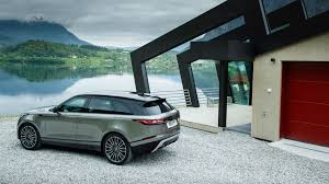 green range rover classic range rover velar first edition p380 2018 review by car magazine