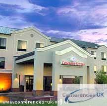 Comfort Suites Denver International Airport Conference Venues Denver Conferences In Denver