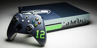 xbox one controller seahawks colorware promotional options