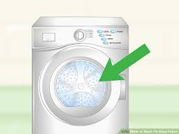 How To Wash Colored Towels - how to wash tie dyed fabric with pictures wikihow