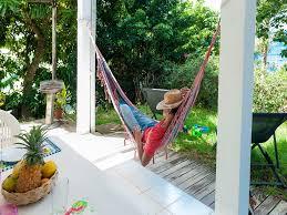 terrasses et jardin villa blanche félicité vue mer climatisation tnt wifi terrasse