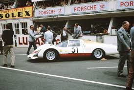 butzi porsche porsche at le mans part 1 1951 to 1971 u2013 build race party