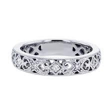 stackable wedding rings all s wedding rings steven singer jewelers