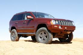 lift kit for 2012 jeep grand wk on tires offroad grand jeeps