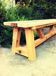 82 best bench images on pinterest tables wood and accessories