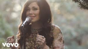 Kari Costas Kari Jobe The Garden Acoustic Youtube