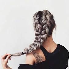 whats new in braided hair styles best 25 braided hairstyles ideas on pinterest plaits hairstyles
