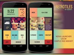 design your own home screen how to make your own uniquely gorgeous android home screen