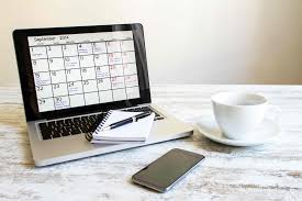 try this real estate investing schedule on for size