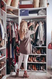 how to clean out your closet closet organization tips