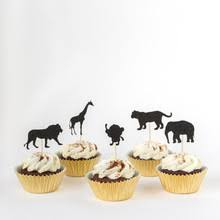 safari cake toppers popular cake safari animal buy cheap cake safari animal lots from