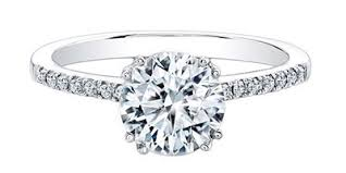 what is an engagement ring the difference between a wedding band and an engagement ring