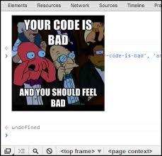 Meme Script - github escusado console meme one does not simply log a message