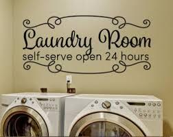 Laundry Room Decor Laundry Room Decor Etsy