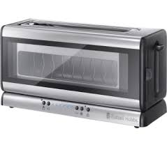 bosch styline tat8613gb 2 slice toaster black bluewater 54 99