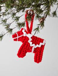 holiday knitting patterns yarnspirations