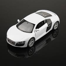 Audi R8 Models - 1pc high quality welly 43633cw audi r8 v10 1 34 39 scale diecast